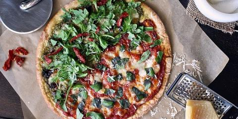 Why Pizzeria Americana Makes Their Pizza Dough Fresh Every Day, Greece, New York