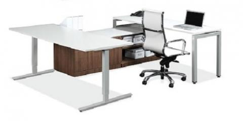 What Your Office Furniture Can Say About Your Brand, Miami, Ohio