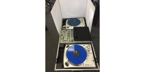 NUMARK ELECTRONICS Turntable TTUSB, Tampa, Florida