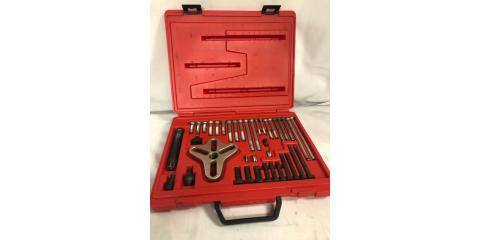 SNAP-ON MODEL BOLT-GRIP PULLER SET, Tampa, Florida