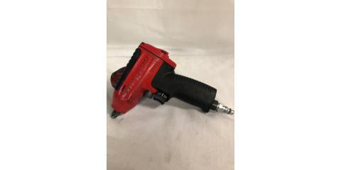 SNAP-ON Air Impact Wrench MG325, Tampa, Florida