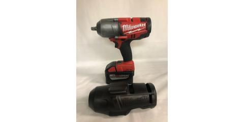 MILWAUKEE TOOL Impact Wrench/Driver 2763-20, Tampa, Florida
