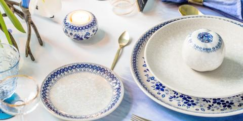 4 Tips for Buying New Place Settings, Enfield, Connecticut