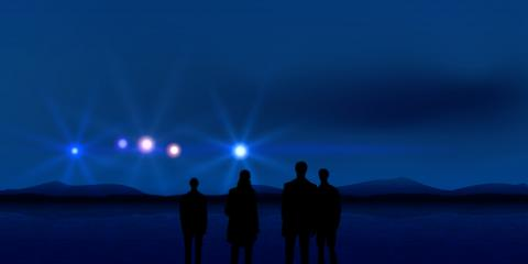Investigate UFO Sightings in Levelland During Your Stay!, Levelland, Texas