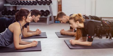 Top 3 Benefits of a 24-Hour Gym, Oyster Bay, New York