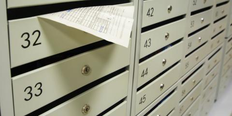 3 Important Reasons to Consider a Mailbox Rental, Oyster Bay, New York