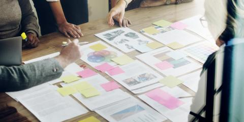 5 Ways Copying Services Help Small Businesses, Oyster Bay, New York