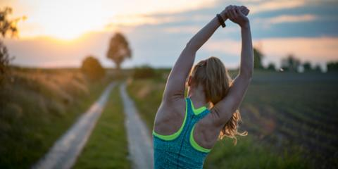 3 Ways Stress Impacts Your Workouts, Oyster Bay, New York