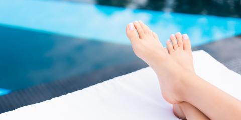 Top 3 Benefits Both Men & Women Get From Pedicures, Oyster Bay, New York