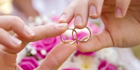 5 Tips for Choosing the Perfect Wedding Bands, Hempstead, New York