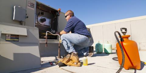 3 Signs You Need Air Conditioner Repair, Plainville, Connecticut