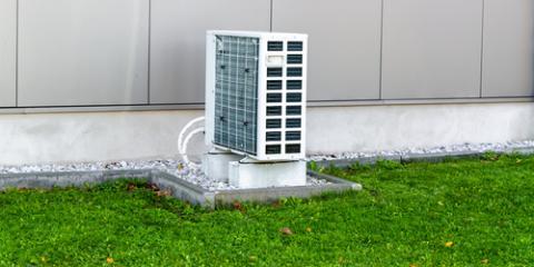 HVAC Contractors Explain How to Handle Frozen Heat Pump Coils, Plainville, Connecticut