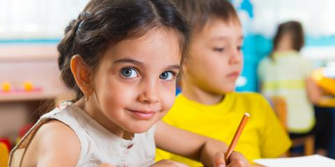 What to Look for in an Early Learning Center, Plainville, Connecticut