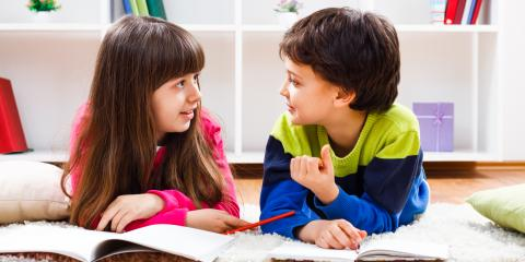 Why Teaching a Child to Be Kind Is Important, Plainville, Connecticut