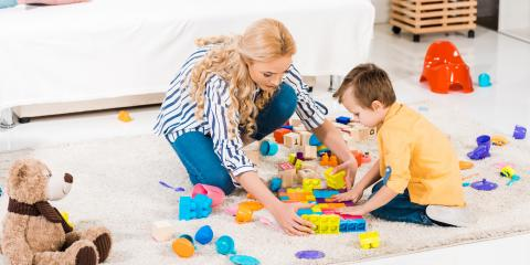 3 Techniques for Early Learning Stimulation, Plainville, Connecticut