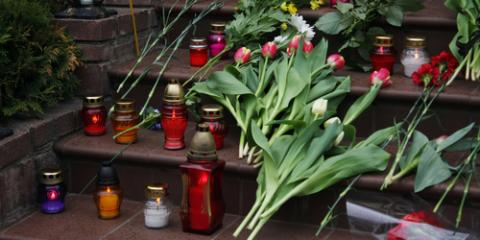 How to Plan a Beautiful Memorial Service, Stratford, Connecticut