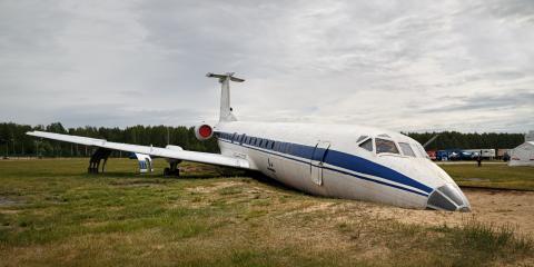 Do I Need a Plane Crash Lawyer?, Fairbanks North Star, Alaska