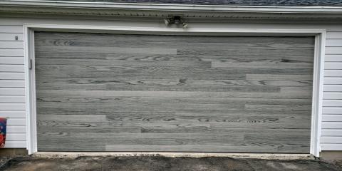 3 Residential Garage Door Maintenance Tips for Winter, Rochester, New York