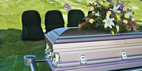 A Guide to Planning a Funeral That Is Touching & Unique, Harpers Ferry, West Virginia
