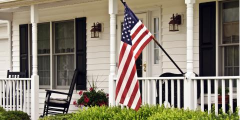 3 Reasons to Buy an American-Made Flag , Plano, Texas