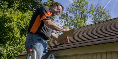 4 FAQ About Roof Leaks, Lakeville, Minnesota