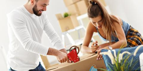 Top 5 Tips for Moving Out of Your Apartment, Plano, Texas