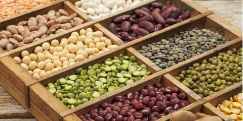 3 Health Benefits of Eating Plant Proteins, Pleasant Hill, Oregon