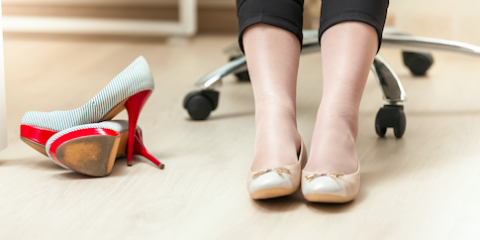 FAQs: What You Need to Know About Plantar Fasciitis, Greece, New York