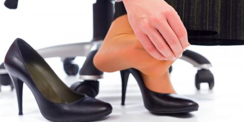 Is Your Heel Pain Caused by Plantar Fasciitis?, Greece, New York
