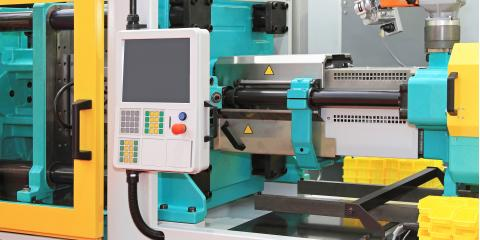 Your Guide to Plastic Injection Molding, San Diego, California