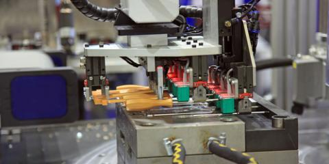 A Brief Guide to Plastic Injection Molding, San Diego, California