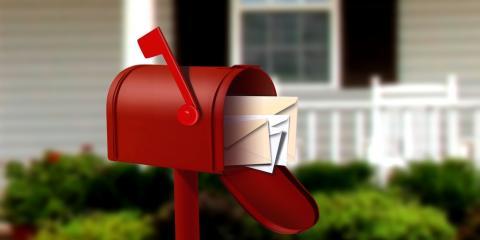 3 Advantages of a Plastic Postcard Over Card Stock, Northeast Cobb, Georgia