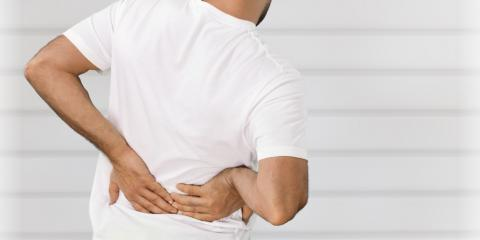 Guide to Your First Visit With the Chiropractor, Platteville, Wisconsin