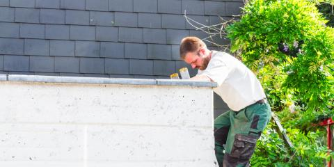 Spring Cleaning Checklist: 5 Roofing Tasks to Cross Off Your List, Richmond, Kentucky