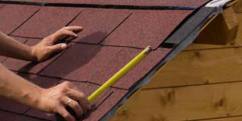 Do's & Don'ts of Roof Replacement, Richmond, Kentucky