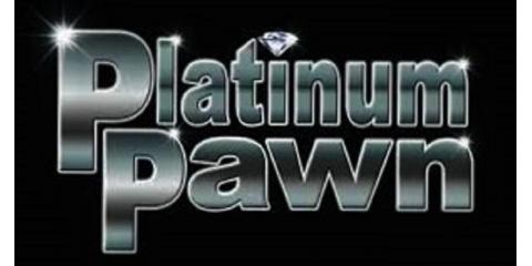 Platinum Pawn Tampa, Pawn Shop, Shopping, Tampa, Florida
