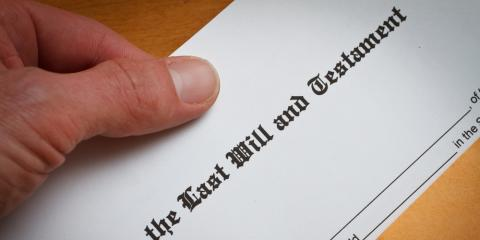 What Does It Mean to Serve as the Executor of a Will?, Platteville, Wisconsin