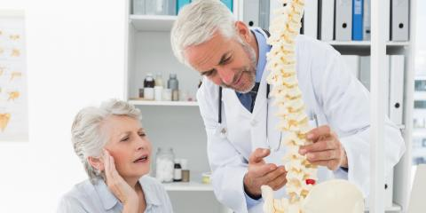 5 Reasons to See a Chiropractor for Lower Back Pain, Platteville, Wisconsin