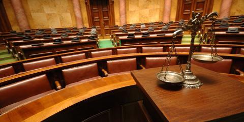 5 Courtroom Etiquette Tips, Platteville, Wisconsin