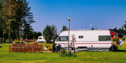 How to Choose the Best RV Park, Plattsmouth, Nebraska