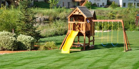 Why Playsets Are So Important to Childhood Development, 11, Louisiana