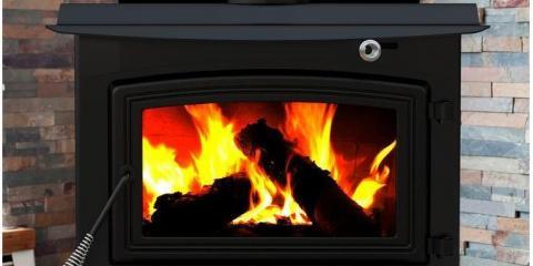 Wood-Burning Stove Safety, Crandon, Wisconsin