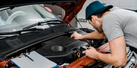 A Brief Guide on Replacing a Car Battery, Barkhamsted, Connecticut