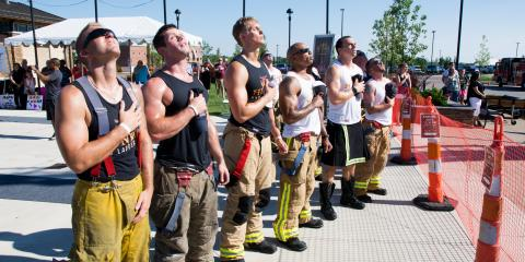 Volunteers Needed! Join Hunks and Ladders to Support Local Charities, Dayton, Ohio