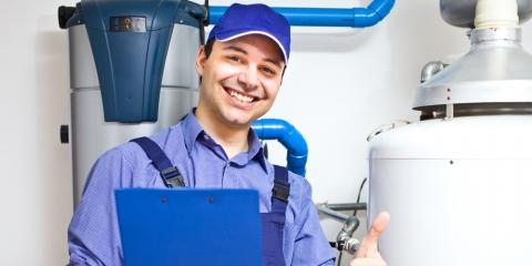 Lexington's Water Heater Repair Specialists Explain Which Type of Infrastructure Is Best, Lexington-Fayette Southwest, Kentucky