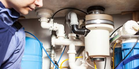 Top 4 Reasons to Leave Repairs to a Professional Plumber, Spanish Fort, Alabama