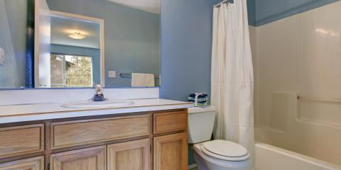 5 Space-Saving Ideas for Bathroom Remodeling, Thomasville, North Carolina