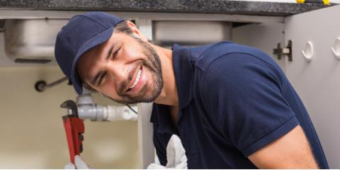 5 Reasons to Call a Plumber, Cabot, Arkansas