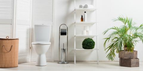 3 Signs You Need Toilet Repairs, Chardon, Ohio