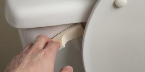Cincinnati Plumbers Share Recommendations for an Overflowing Toilet, Hooven, Ohio